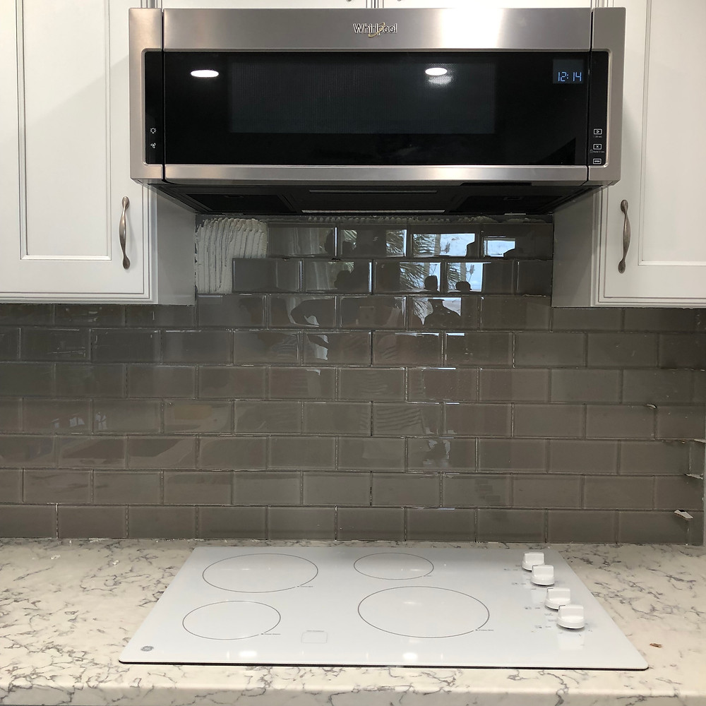 Backsplash store and installation service in Boca Raton FL, Stone and Quartz LLC