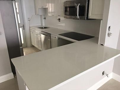 Quartz Countertops Fabricator | Boca Raton FL