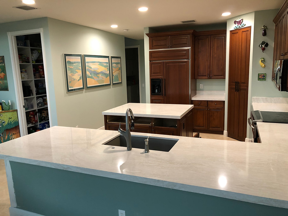 Cambria quartz countertops? Feel free to contact the experts Stone and Quartz LLC located in Boca Raton FL