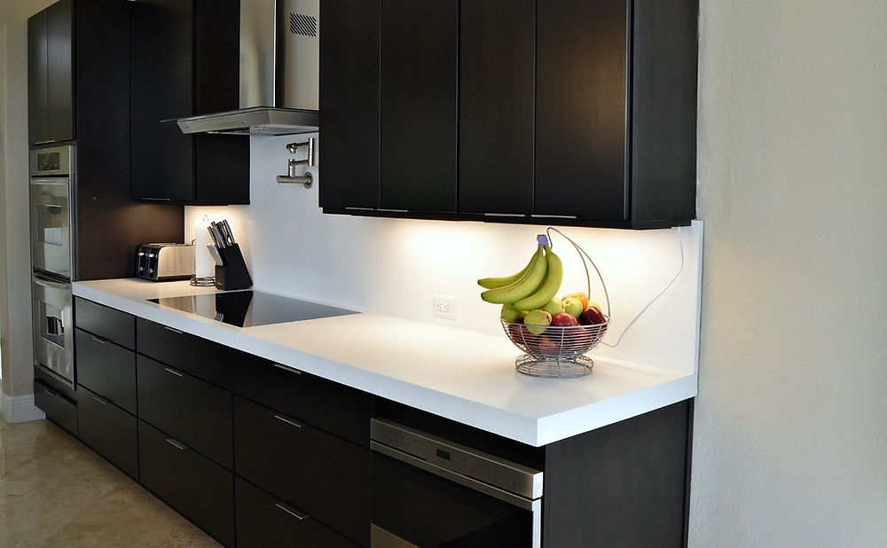 Cambria quartz countertops installer in Boca Raton FL Contact Stone and Quartz LLC