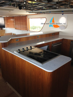 Yacht Countertops Palm Beach FL