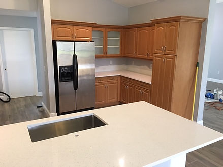 Quartz Counter Parkland FL