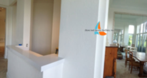 White Quartz Countertops Boca Raton Fl