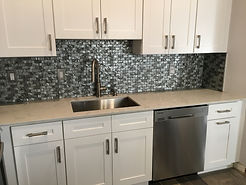 Backsplash Tile Installation Service | Boca Raton FL