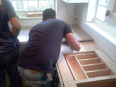 Quartz Countertops Fabrication Boca Raton