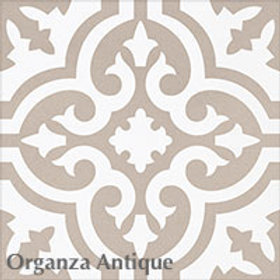 Organza Antique