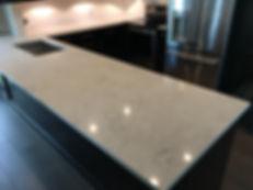 Kitchen Quartz Countertops | Boca Raton FL