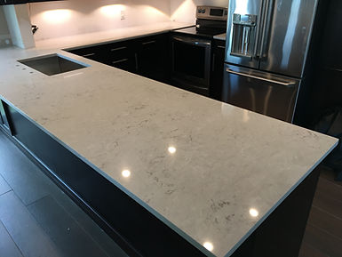 Kitchen Quartz Countertops | Boca Raton FL