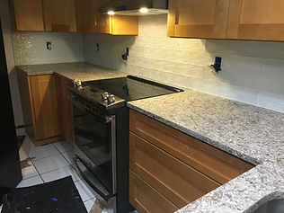 Back splash installation Service | BocaRaton FL