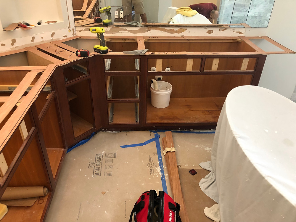 Quartz countertops installer in Boca Raton FL - Stone and Quartz LLC