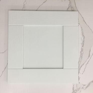White Cabinets Countertops Boca Raton FL
