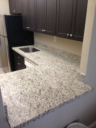 granite kitchen countertops Boca Raton