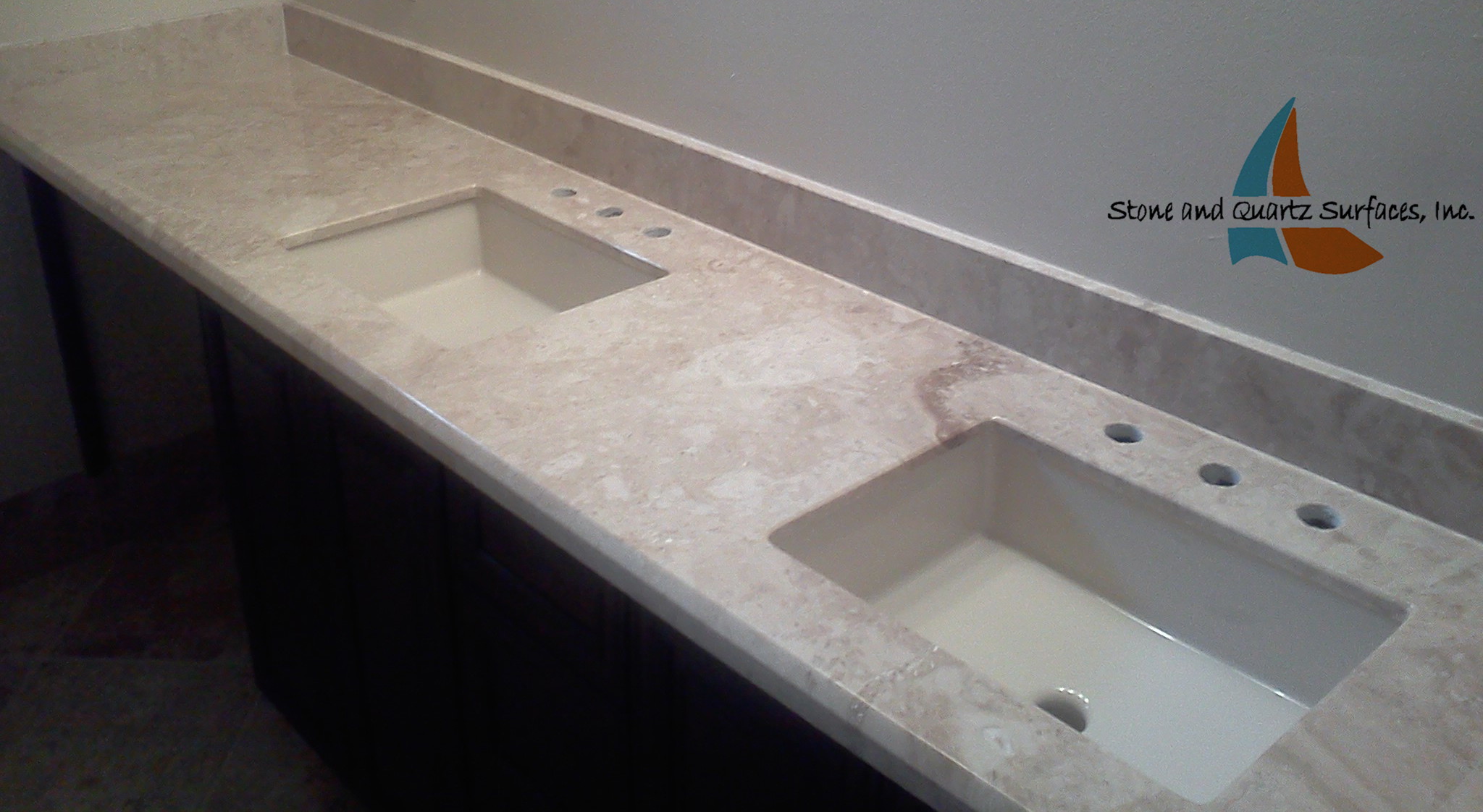 show me picture marble vanity top