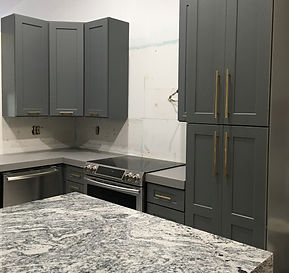 Quartz Countertops | Kitchen Remodeling Boca Raton FL