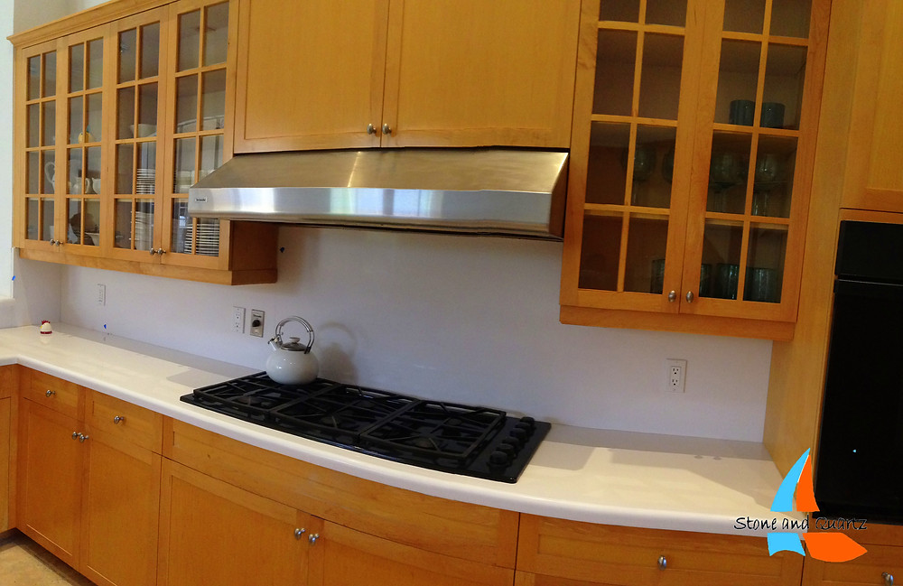 Quartz countertops installer near me. Contact Stone and Quartz LLC located in Boca Raton FL
