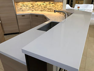 Quartz Countertops installer Boca Raton FL