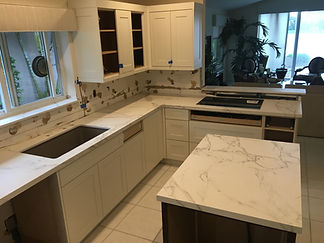 Kitchen Countertops Fabricator | Boca Raton
