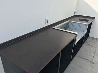 Outdoor Kitchen Countertops | Boca Raton FL