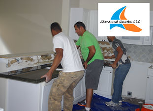 Granite Kitchen Countertops Florida.