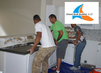 Granite Kitchen Counter Tops _ Wellingto