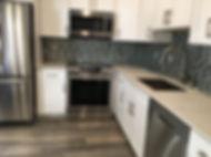 Quartz Countertops that looks like Marble | Boca Raton FL