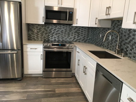 Quartz Countertops Installed Near Me!