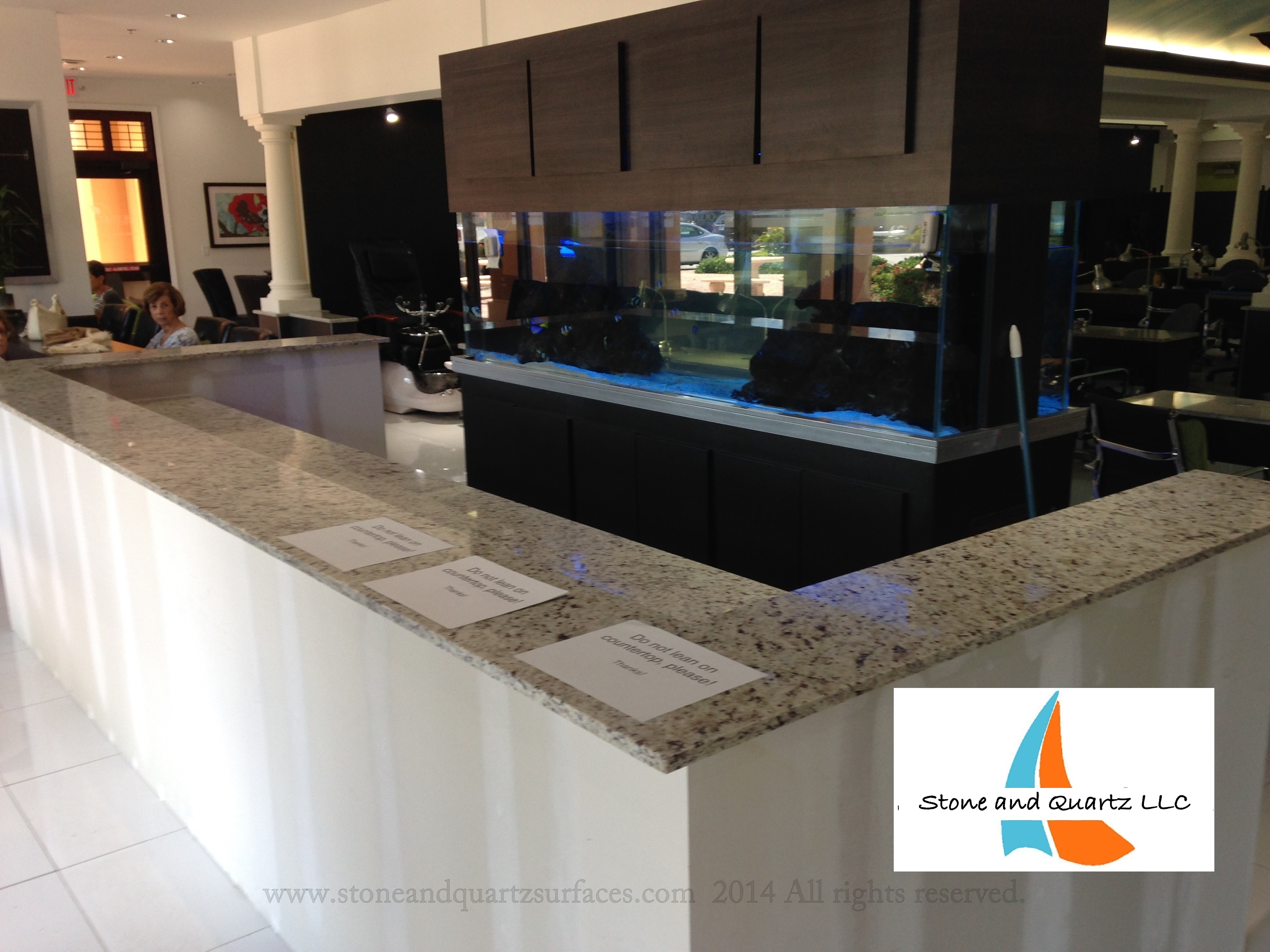 Commercial Granite Fabricator _ Palm Beach County