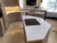Iconic Quartz Countertop | Installer