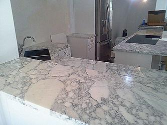 Marble Countertops Fabricator | Boca Raton FL