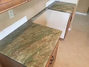 Kitcehn Countertops