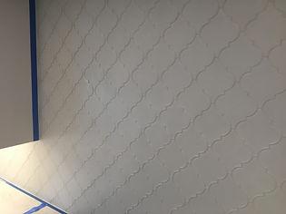 Versailles glazzio Tile Kitchen Installation | Boca Raton