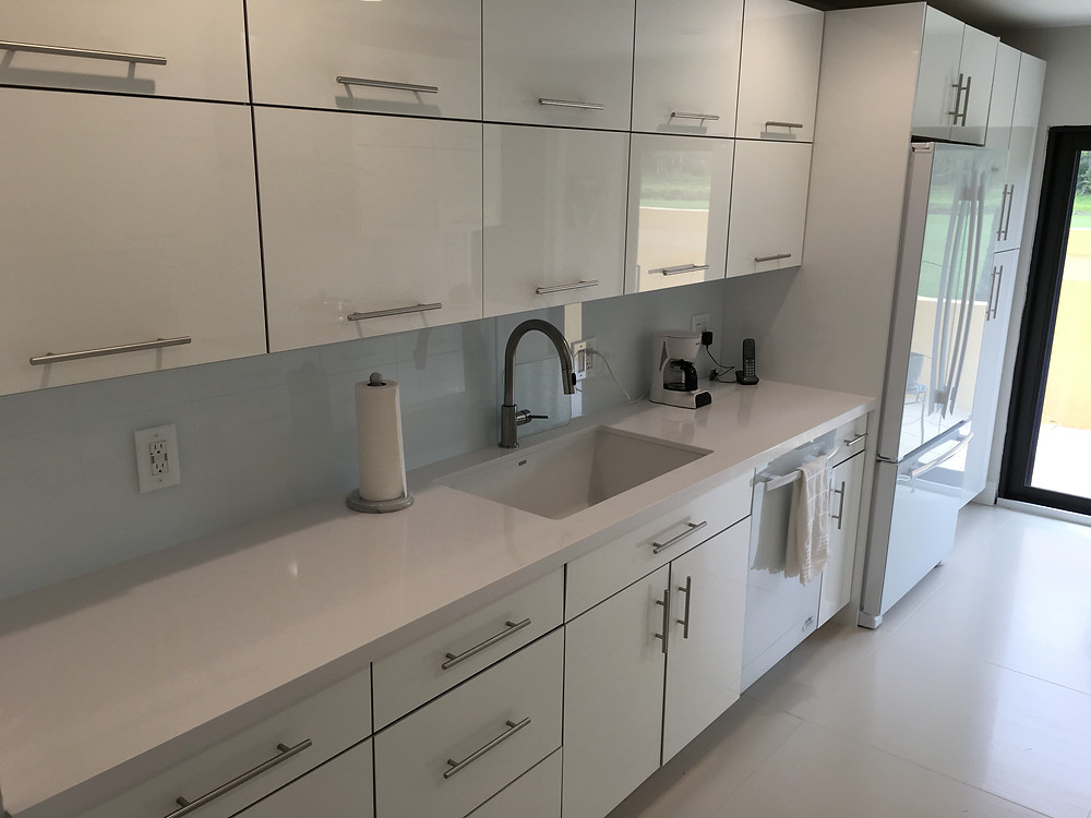 Msi quartz countertops installer and fabricator near me contact Stone and Quartz LLC located in Boca Raton FL