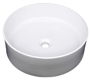 Vessel vanity sink | Stone and Quartz LLC | Boca Raton FL | Model Rim