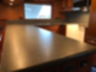 Yachts Countertops Fabricator