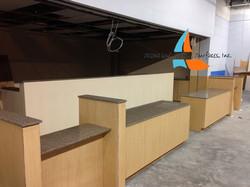 Commercial Quartz Fabricators | FFL