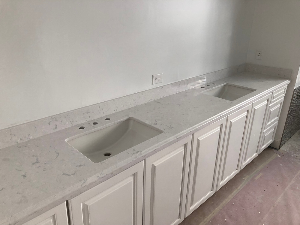 Cambria Quartz Countertops - Stone and Quartz LLC Boca Raton FL