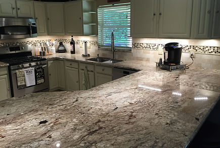 Delray Beach granite Countertops