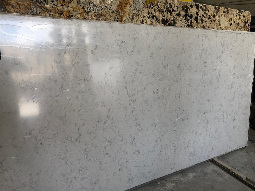 Quartz Countertops installer in Boca Raton FL Stone and Quartz LLC. :Looking for Mara Blanca Quartz Fabricator? contact us