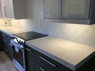 Kitchen tile Backsplash Installation Service | Boca Raton FL
