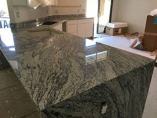 Granite Kitchen Countertops Fabricator Boca Raton Florida