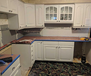 Quartz Countertops & Back Splash Installation | Boca Raton FL