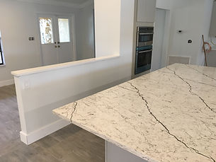 Quartz countertop fabricators near me