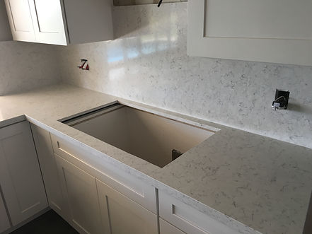 Quartz Countertops Fabricator near me