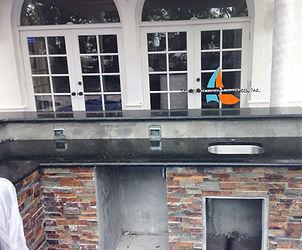 Outdoor Kitchen Countertops Fabricator | Boynton Beach FL