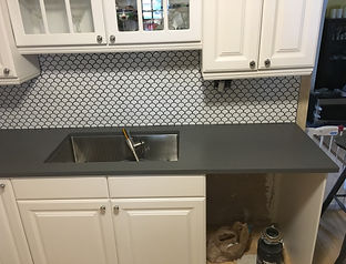 Back Splash Tile Installation Service | Boca Raton FL