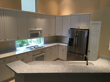 Quartz Cambria Counter Tops