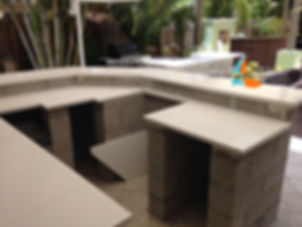 Outdoor Countertops Boynton Beach