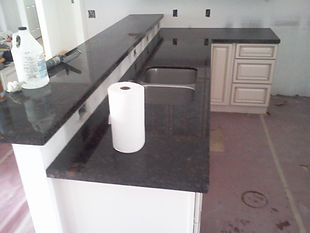 granite countertops Highland Beach FL