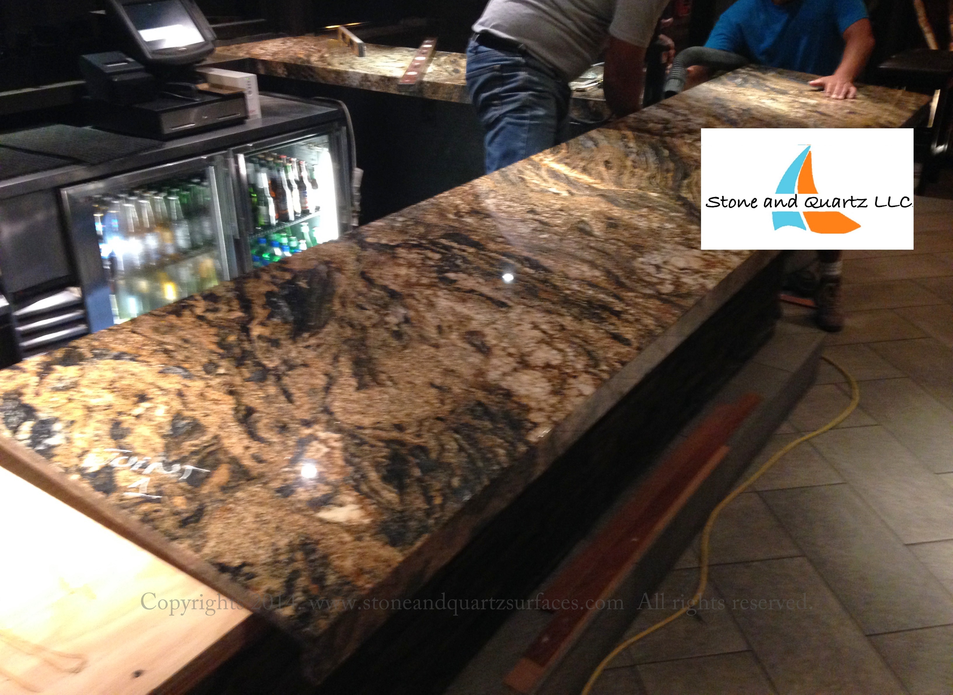 Granite top Fabricator Palm Beach