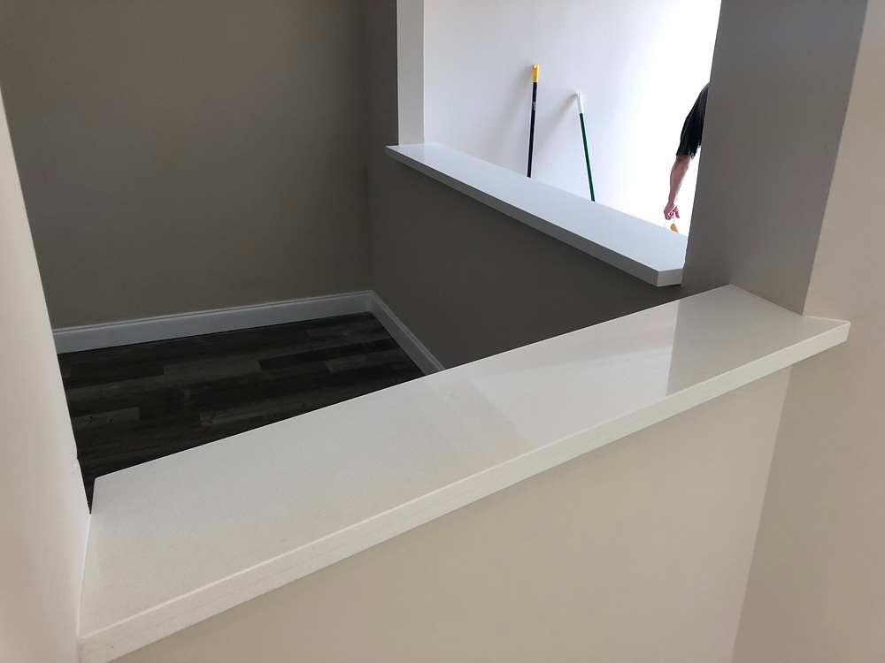 quartz countertops installation. MSI countertops near me. Contact Stone and Quartz LLC